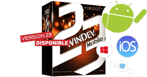windev-mobile-23-disponible